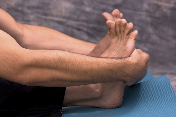Exercises to Improve Foot Strength
