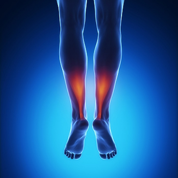 All About Achilles Tendon Injuries