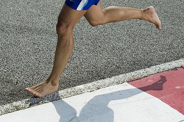 The Effects of Barefoot Running