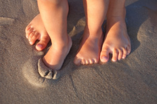 How Pop Stars Can Influence the Health of Your Child's Feet