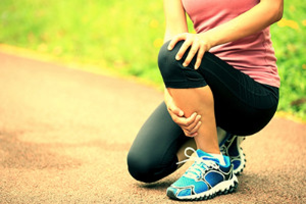 Stress Fractures May Be Common Among Athletes