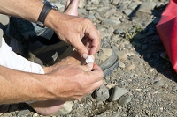 Preventing Common Foot Injuries While Hiking