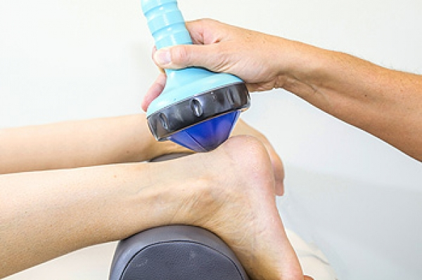 Shockwave Therapy Explained