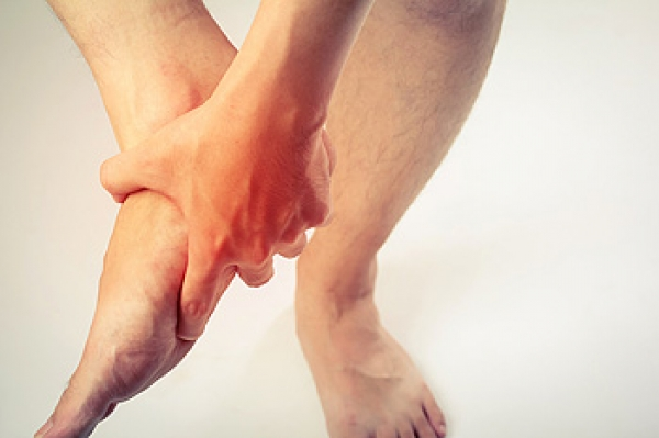 Many People Have Foot Pain