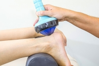 Can Shockwave Therapy Help Chronic Foot Pain?